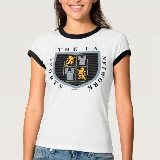 Logotipo #1c da arena esportiva de TLASN Camisetas