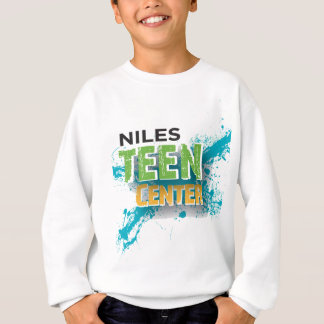 Logotipo Center adolescente de Niles T-shirts