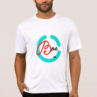 logotipo color t - shirt equipa Bpe Camisetas