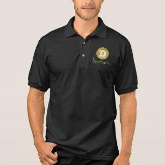 Logotipo de Dogehouse Camisa Polo