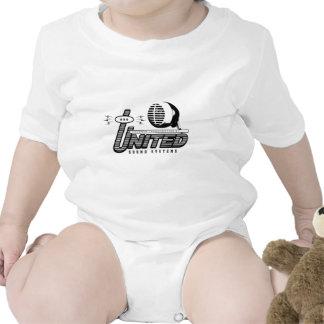 Logotipo de USSRS Camiseta