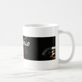 Logotipo do blogue de Apollo do úmero Canecas