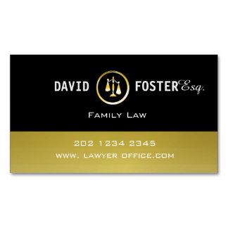 Logotipo profissional de justiça do ouro do