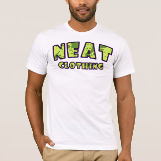 Logotipo puro tshirt