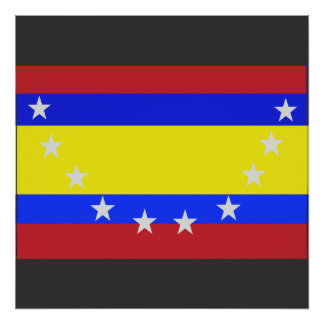 Loja, Equador Poster