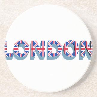 Londres Porta-copos