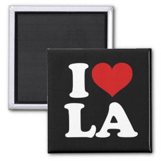 Los Angeles Íman