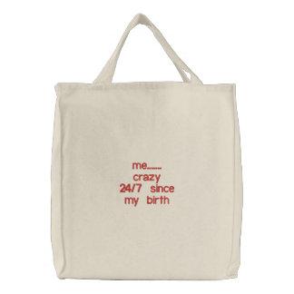 louco mim bolsa