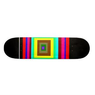 louco shape de skate 20cm