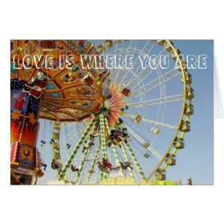 Love Cartão
