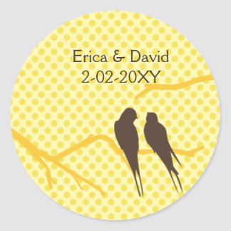 lovebirds do mocha que wedding a etiqueta