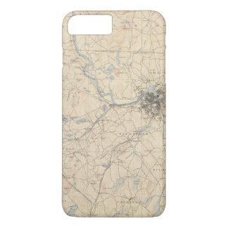 Lowell, Massachusetts Capa iPhone 7 Plus