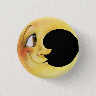 Lua Bóton Redondo 2.54cm