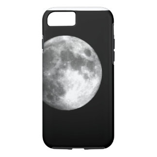 Lua cheia capa iPhone 8/7