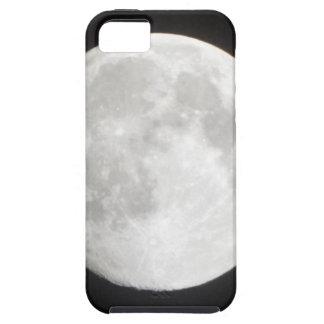 Lua cheia capas para iPhone 5