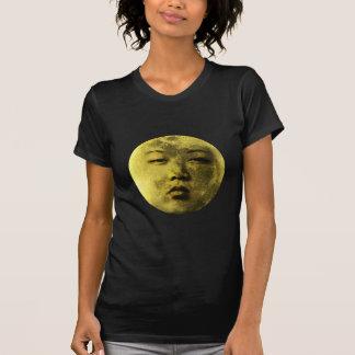 Lua de Kim Jong Camisetas