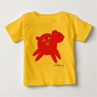 Ludwig Camiseta Para Bebê