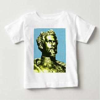 Ludwig ii. rei Baviera Camiseta Para Bebê