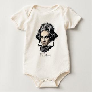 Ludwig van Beethoven Macacões