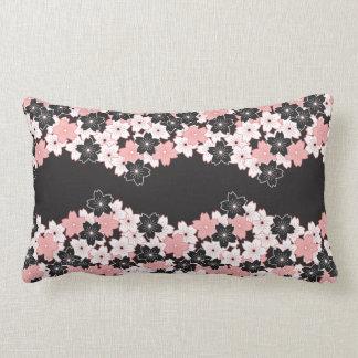 Lumbar elegante do travesseiro decorativo do teste