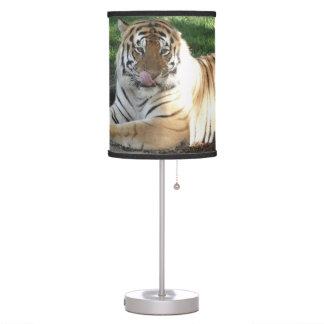 Luminária De Mesa Tigre de Bengal