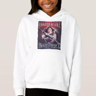 Luta da mulher maravilha para justiça tshirt