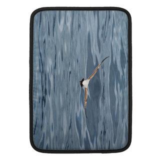Luva de ar despreocupada de Macbook da mosca Bolsas Para MacBook Air