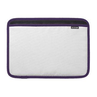 Luva de ar personalizada de 11in Macbook Capa De MacBook Air