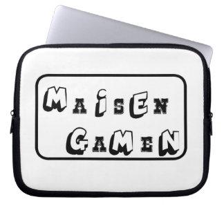 Luva de Maisen Gamen Capas Para Computadores