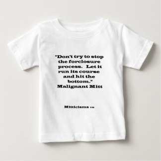Luva maligno t-shirt