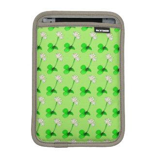 Luva Para iPad Mini Flowerchain & margaridas frescas pelos comp(s)