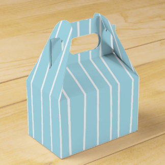 Luz - azul caixinhas de lembrancinhas para casamentos