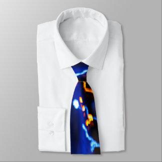 Luz na noite 03 gravata