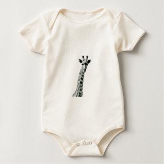 Macacãozinho Girafa
