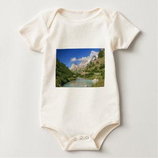 Macacãozinho Para Bebê Córrego de Dora, vale de Veny