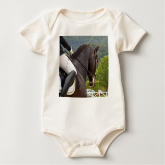 Macacãozinho Para Bebê Dressage