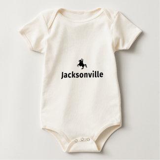 Macacãozinho Para Bebê Jacksonville