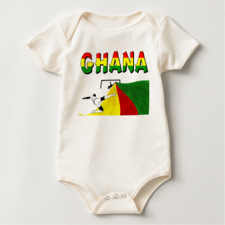 Macacãozinho Para Bebês Ghana