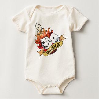 Macacãozinho Para Bebês Playa