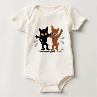 Macacãozinhos Para Bebê Melhor amigo