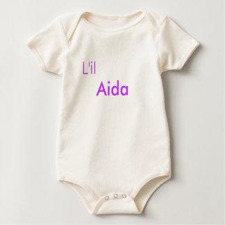 Macacões Aida