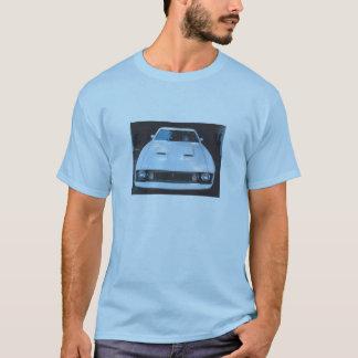 Mach 1973 do mustang mim - camisa de T