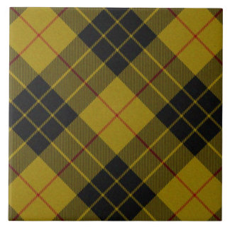 MacLeod Azulejo De Cerâmica