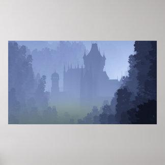 Madeira do castelo posters