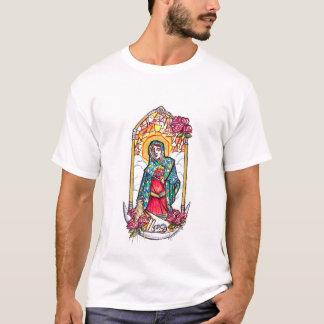 Mãe clemente da Virgem Maria Camiseta