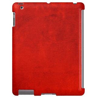 Mágica carmesim capa para iPad