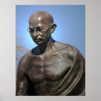 Mahatma Gandhi Pôsteres