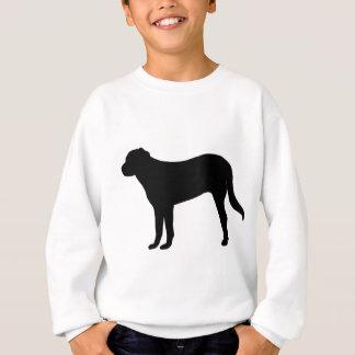 Maior engrenagem suíça do cão da montanha tshirt