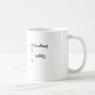 Mais café