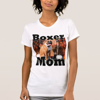 Mamã do pugilista - Marley Photo-01 T-shirt
